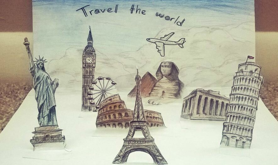 postcrossing_travel_the_world