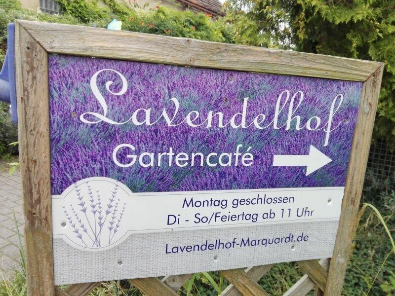 Lavendelhof Marquardt