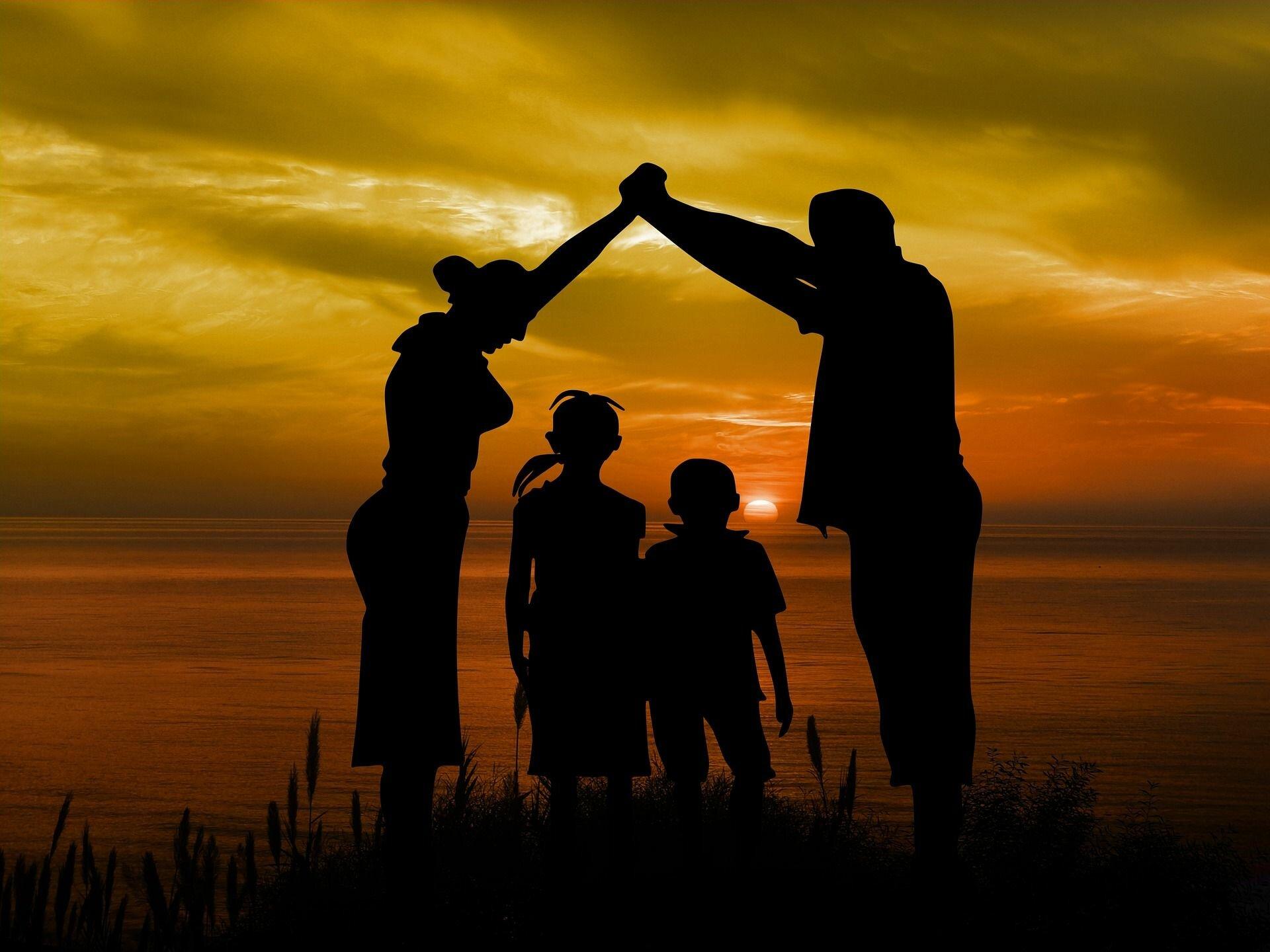 Pflegefamilie, Pflegemutter